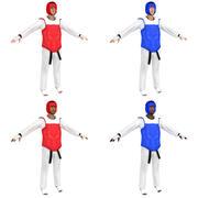 Taekwondo Olimpics PACK 3d model