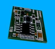 o circuito 3d model