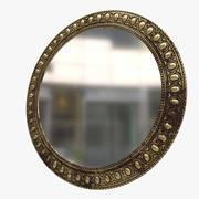 Wall Mirror 3d model