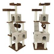 Trixie Cat Tree Mariela 3d model