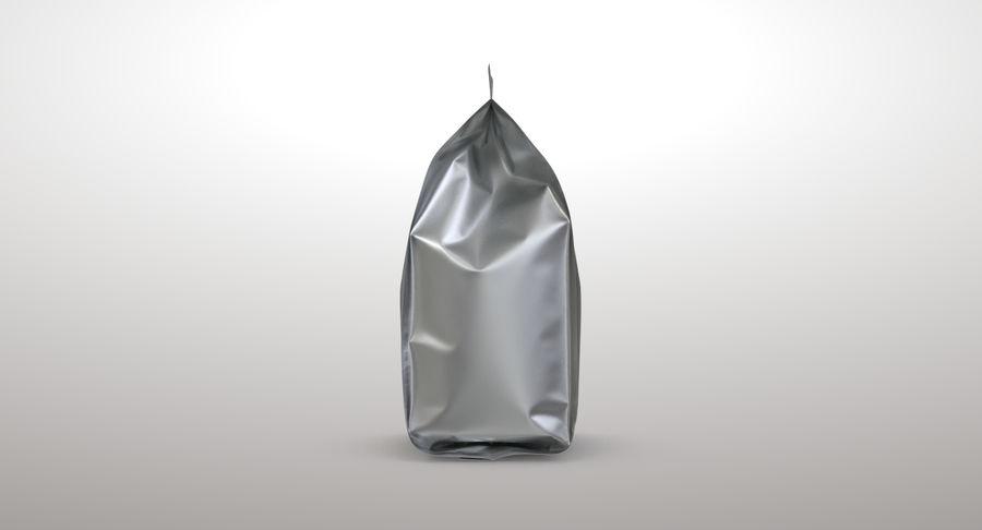 Opakowania na żywność 08 royalty-free 3d model - Preview no. 9
