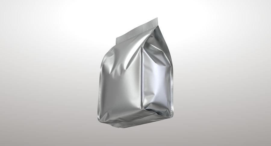 Opakowania na żywność 08 royalty-free 3d model - Preview no. 13