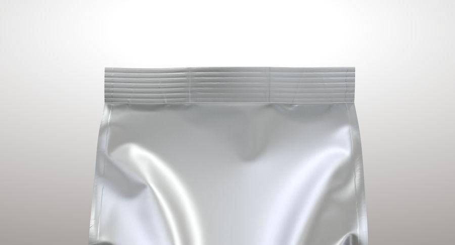 Opakowania na żywność 08 royalty-free 3d model - Preview no. 5