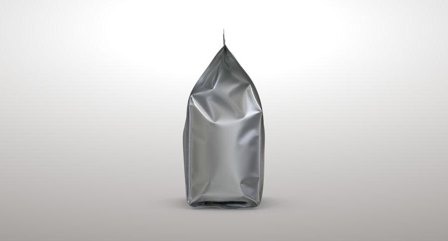 Opakowania na żywność 08 royalty-free 3d model - Preview no. 11