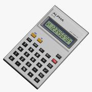 计算01 3d model