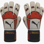 Puma V-Konstrukt I Keeper Glove 3d model