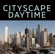 도시 3d model
