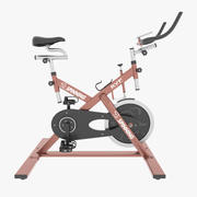 Spinning Bicycle 3D Model 3d model