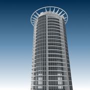 7号楼 3d model