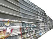 Metallbau Barriere 3d model