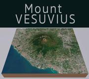 Mount Vesuvius 3d model