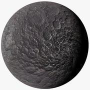 Ceres Photorealistic 16K 3d model
