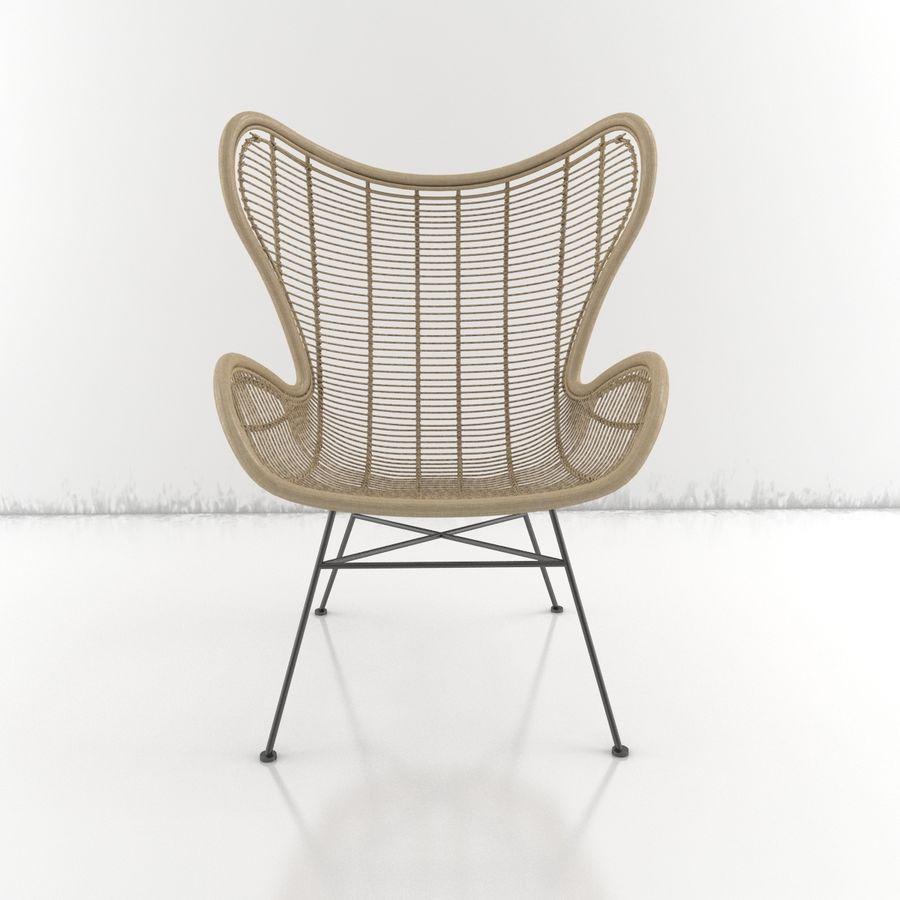 Coleção Furniture royalty-free 3d model - Preview no. 18