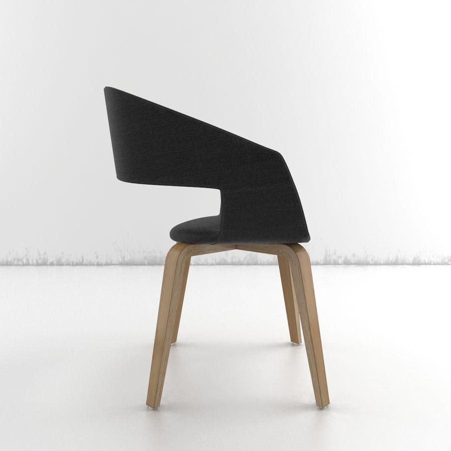 Coleção Furniture royalty-free 3d model - Preview no. 12