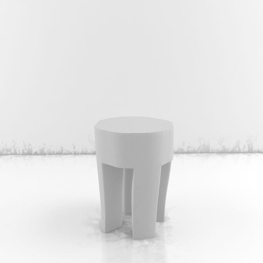 Collection de meubles royalty-free 3d model - Preview no. 28