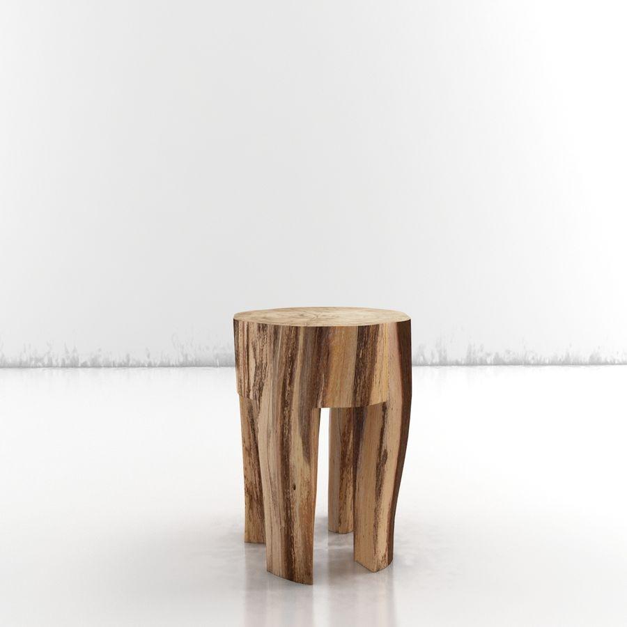 Coleção Furniture royalty-free 3d model - Preview no. 26