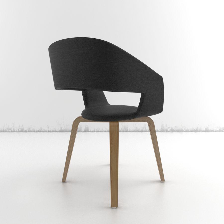 Coleção Furniture royalty-free 3d model - Preview no. 13