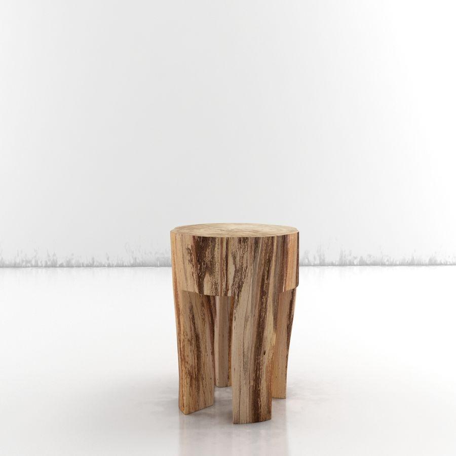Coleção Furniture royalty-free 3d model - Preview no. 27