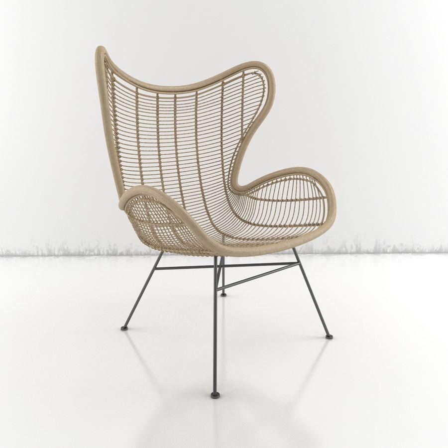 Coleção Furniture royalty-free 3d model - Preview no. 23