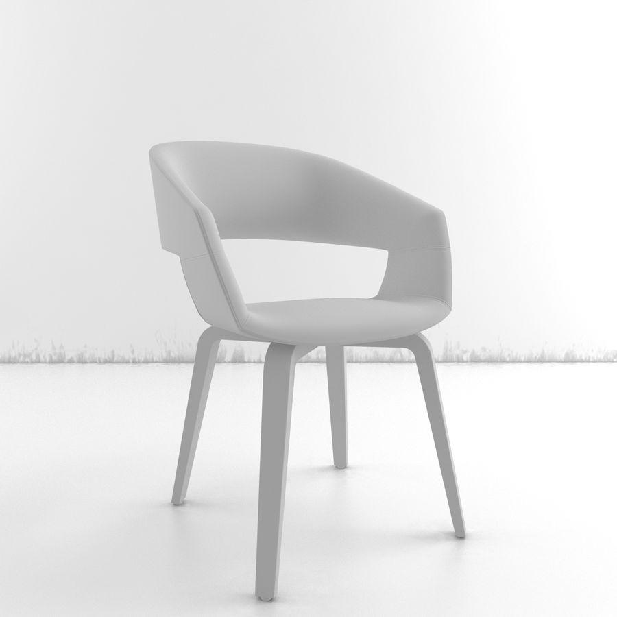 Coleção Furniture royalty-free 3d model - Preview no. 16