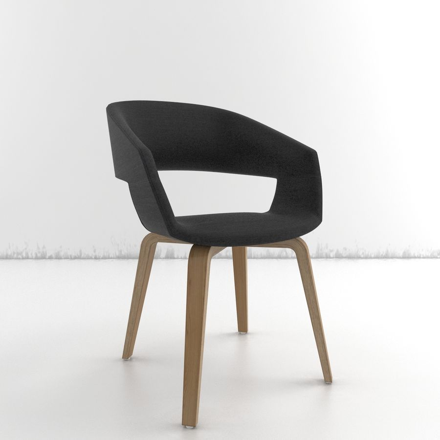 Collection de meubles royalty-free 3d model - Preview no. 11