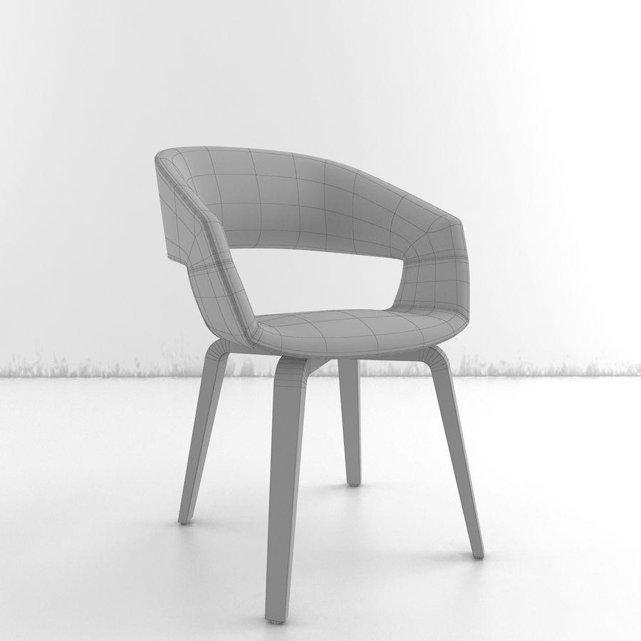 Coleção Furniture royalty-free 3d model - Preview no. 10