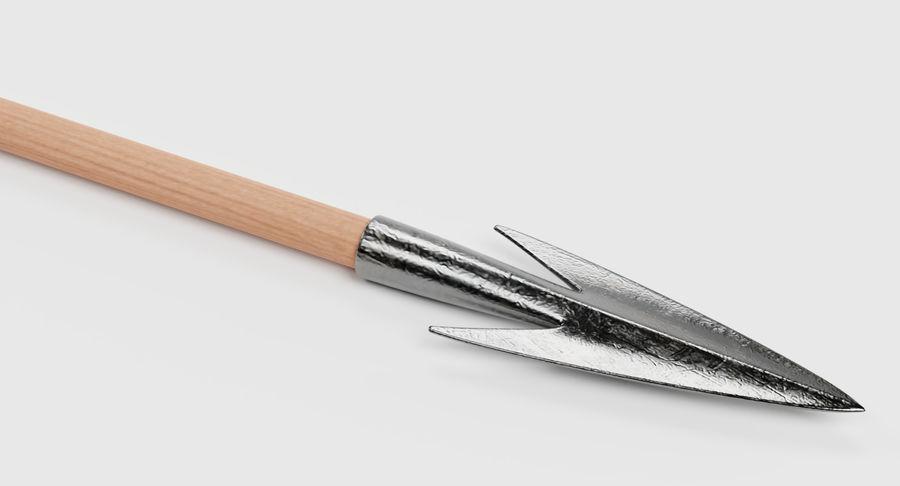 Setas; flechas royalty-free 3d model - Preview no. 15