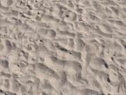 Balayage de sable de plage 3d model