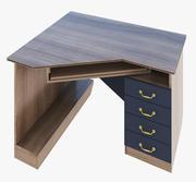 Мебель Компьютерный Стол 3d model