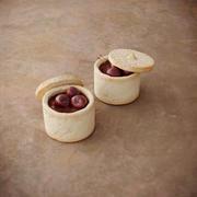 Zandbak Dessert 3d model