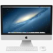 Apple Imac PBR 3d model
