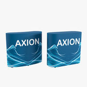 Desk Furniture inflatable Axion 3d model