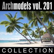 Archmodels vol. 201 3d model