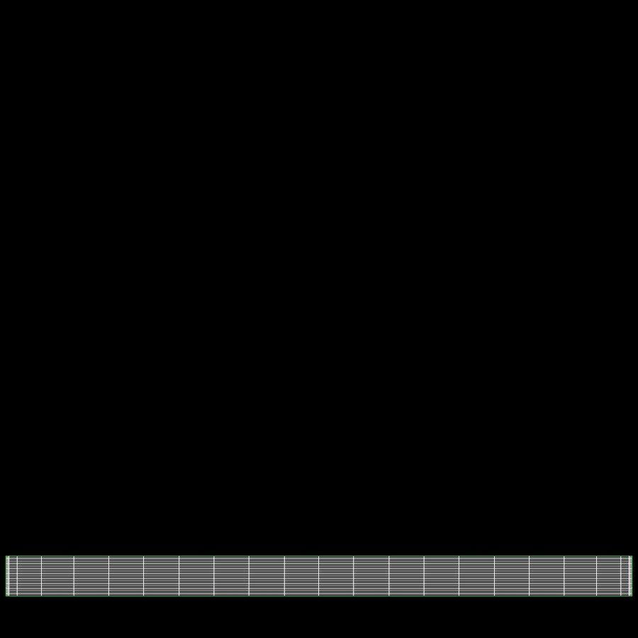 ベルベットロープ royalty-free 3d model - Preview no. 12