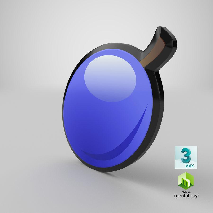 Video Tragamonedas Ciruela royalty-free modelo 3d - Preview no. 23