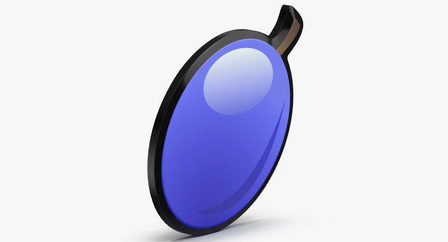 Video Tragamonedas Ciruela royalty-free modelo 3d - Preview no. 7