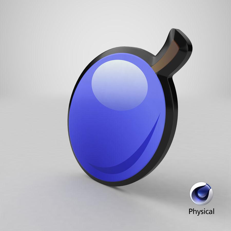 Video Tragamonedas Ciruela royalty-free modelo 3d - Preview no. 24