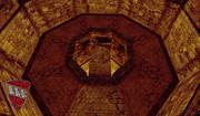 Altar da fantasia 3d model