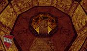 Fantasie-Altar 3d model