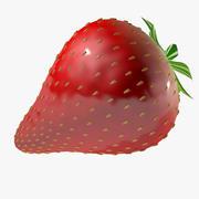 Strawberry 1.0 3d model