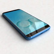 Samsung Galaxy On6 3d model