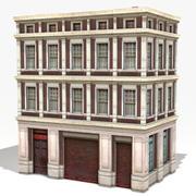 Wohnhaus 38 3d model