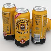 Beer Can Boddingtons Pub Ale 500ml 3d model