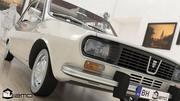 Dacia 1300 3d model