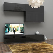 TV-ENHET 3d model