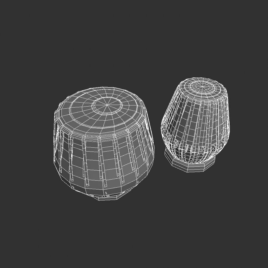 Tabla royalty-free 3d model - Preview no. 12