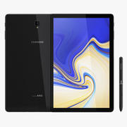 Samsung GALAXY Tab S4 3d model