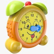 Reloj de los niños modelo 3d