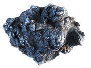 Iron Meteorite HD 3d model