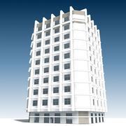Building 20 3d model